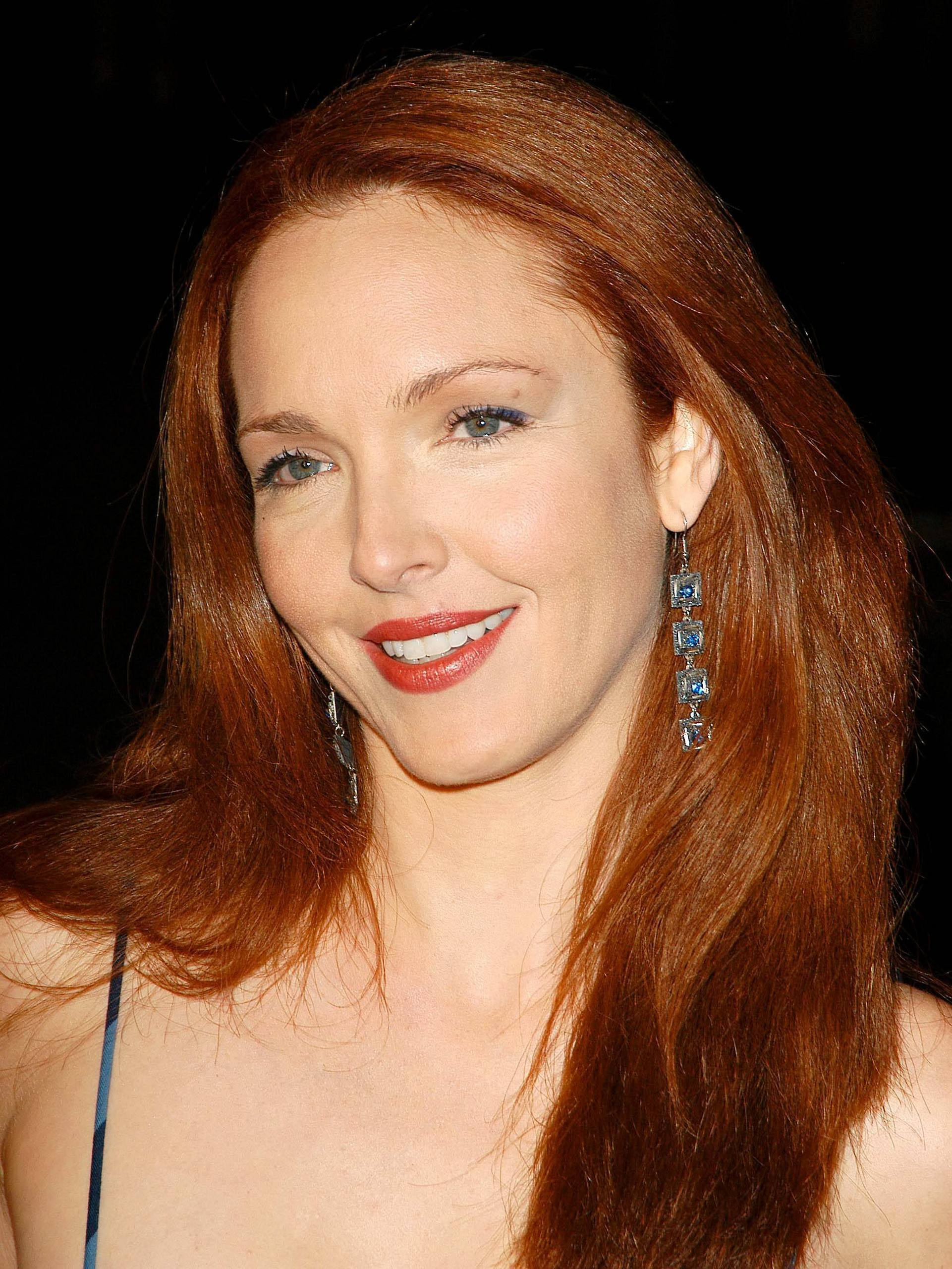 amy yasbeck daughter