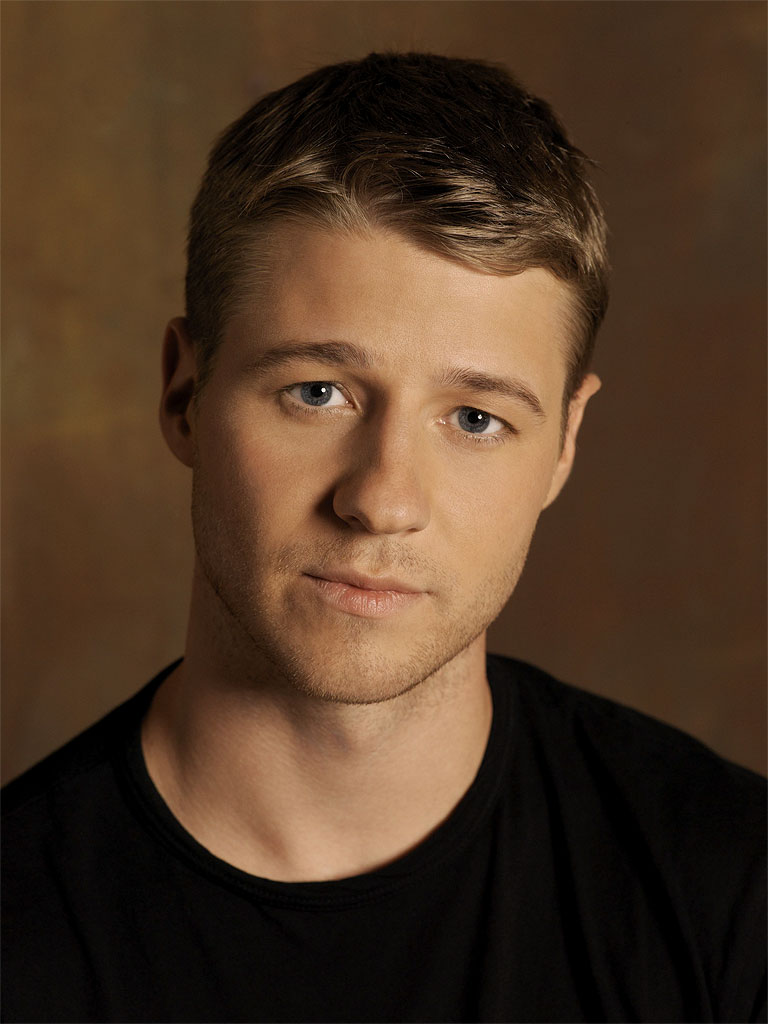 ben mckenzie james gordon
