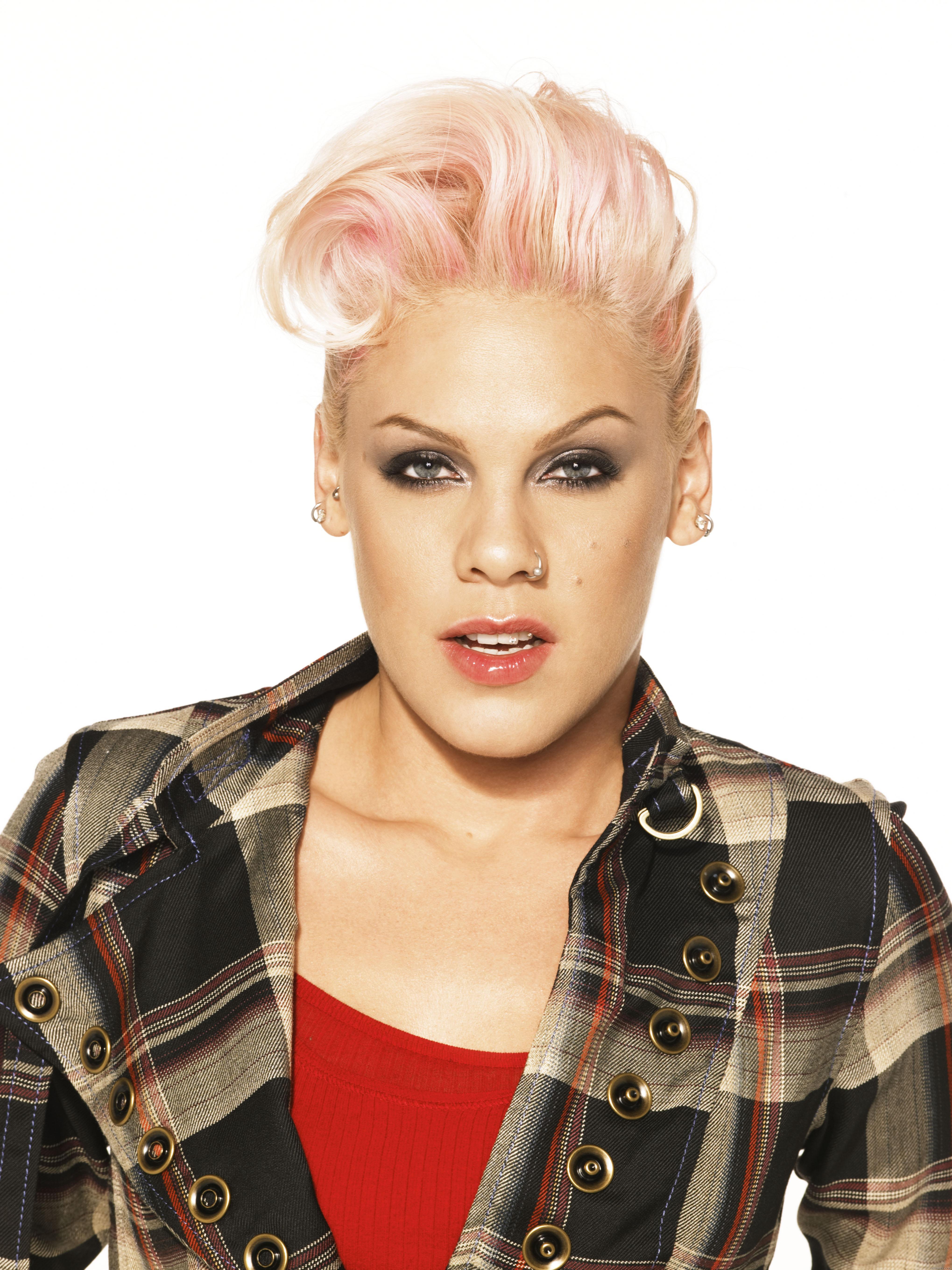 Pink | POPSUGAR Celebrity