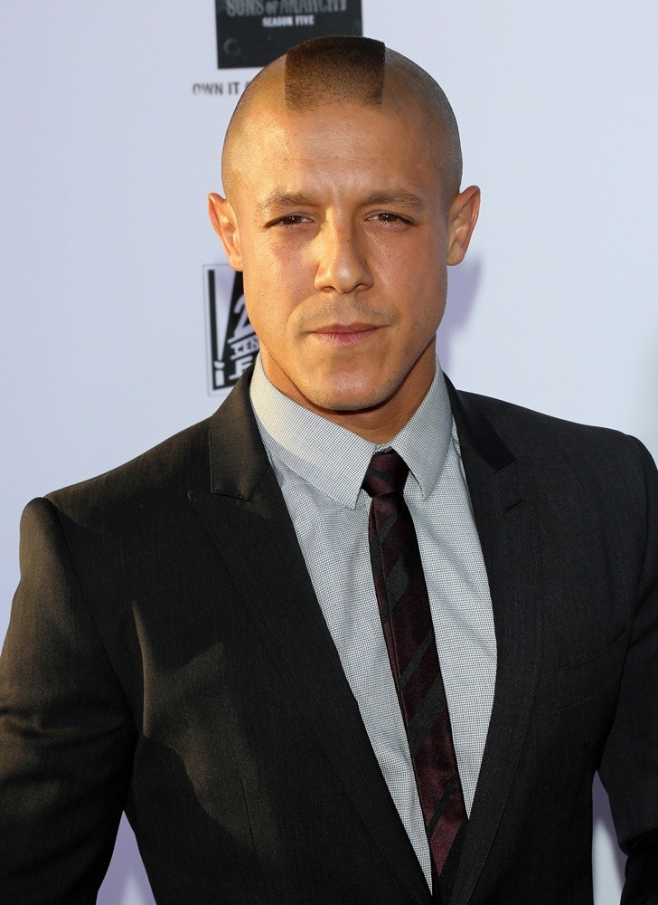 theo rossi twitter