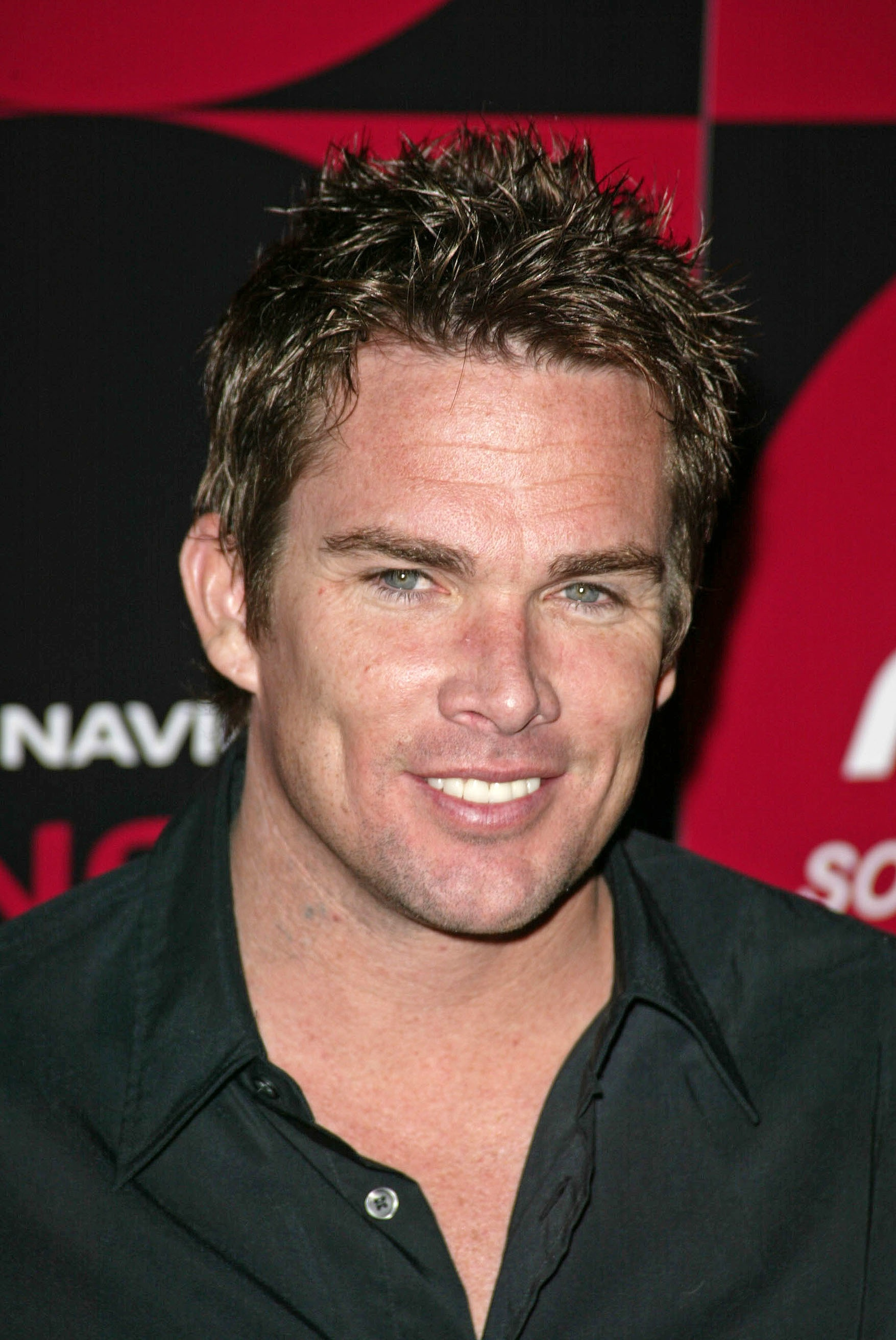 mark mcgrath drugs