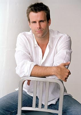 cameron mathison photos