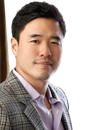 randall park actor