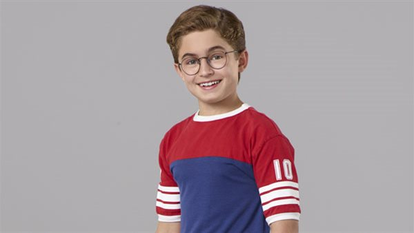 sean giambrone facebook