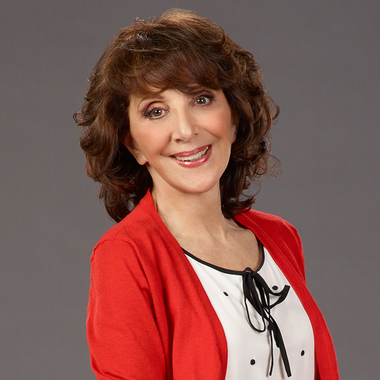 andrea martin height