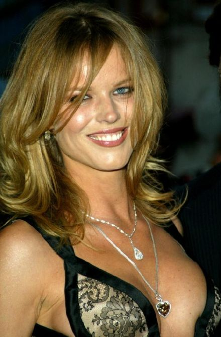 Eva Herzigova | Speakers Bureau and Booking Agent Info