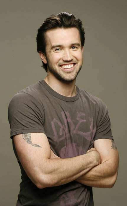 Rob McElhenney | Speakers Bureau and Booking Agent Info