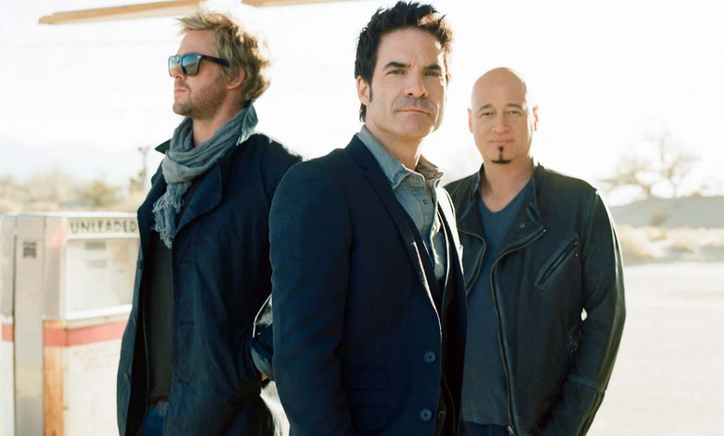 Image result for train the band