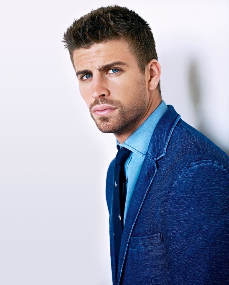 Gerard Pique Speakerpedia Discover & Follow a World of