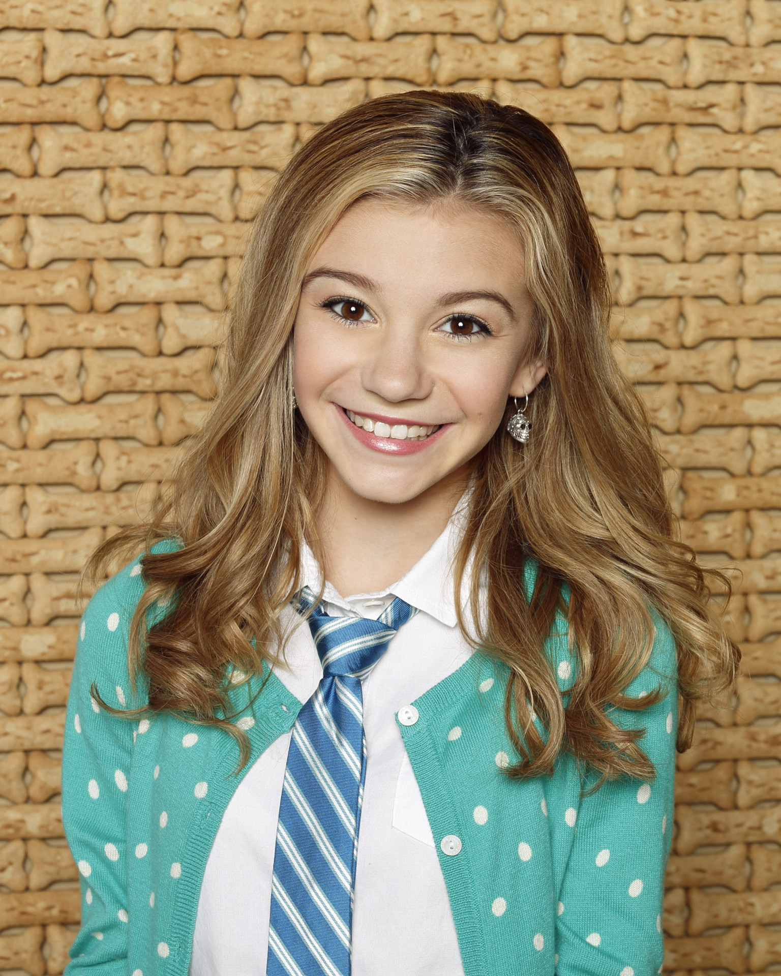 Watch G Hannelius video