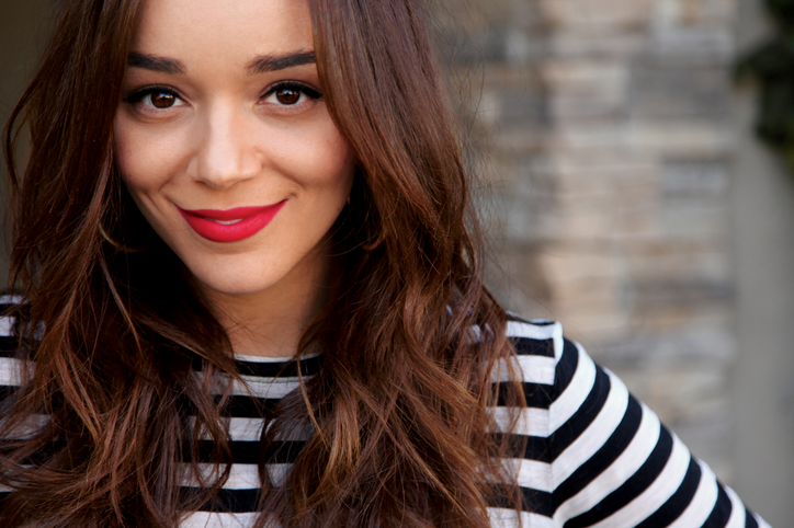 Ashley Madekwe - Public Speaking & Appearances - Speakerpedia, Discover & Follow a World of Compelling Voices