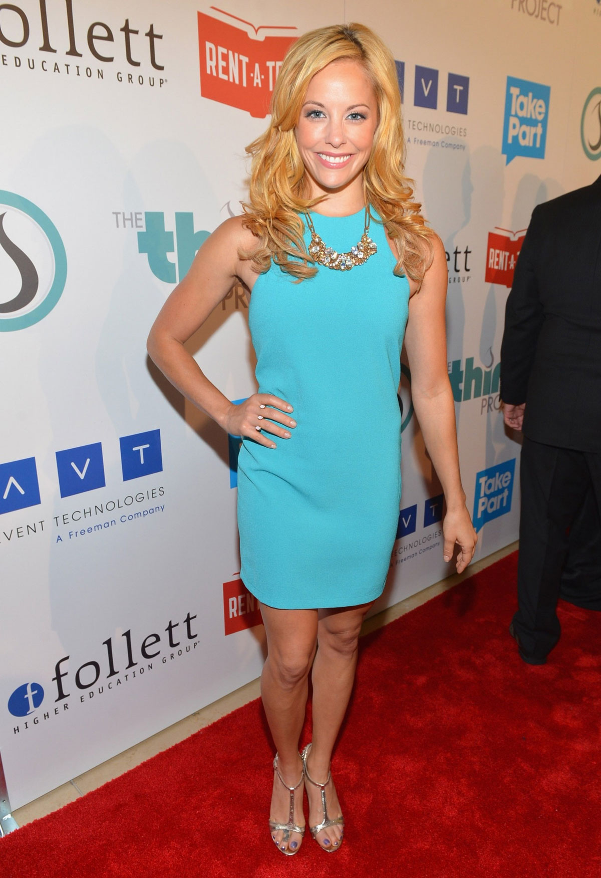 Amy Paffrath Nude amy paffrath | speakers bureau and booking agent info