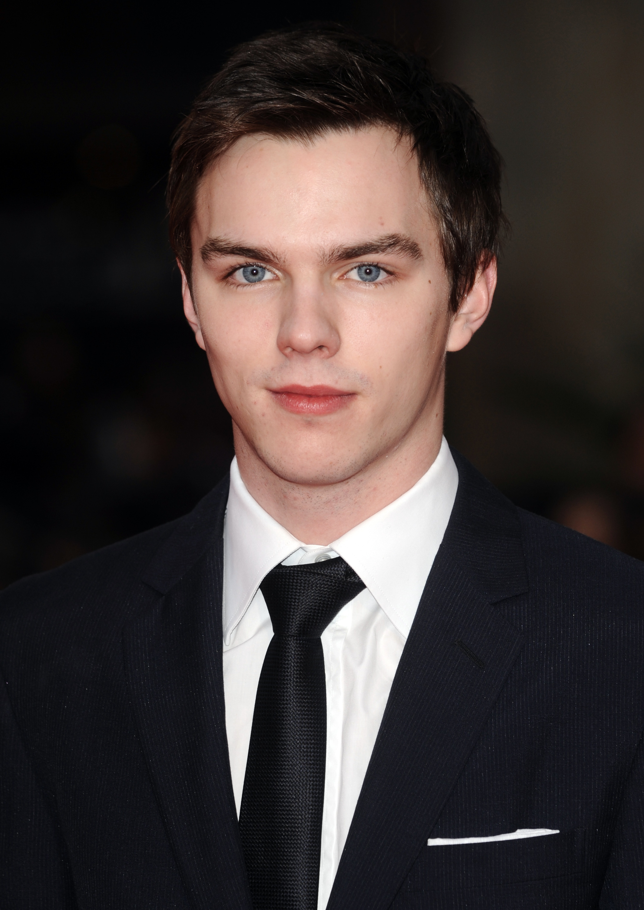 Nicholas Hoult | Speakers Bureau and Booking Agent Info