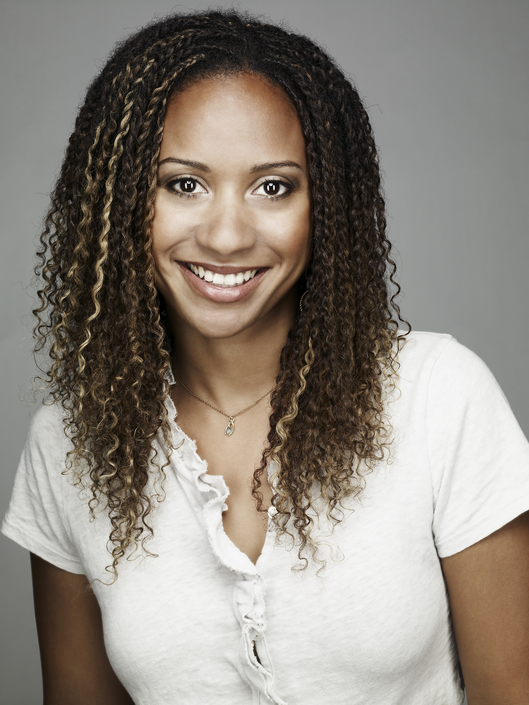 picture Tracie Thoms