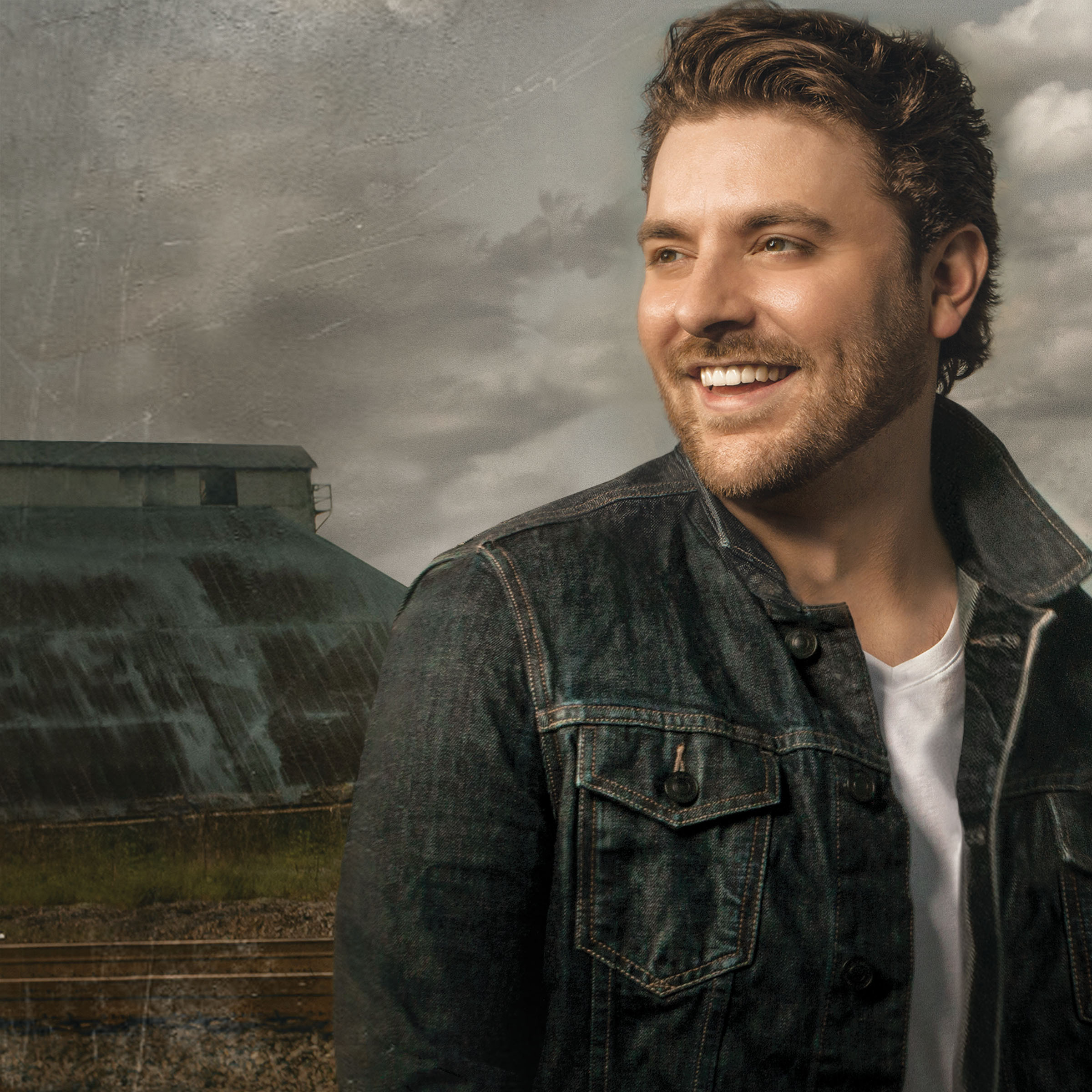 who is chris young