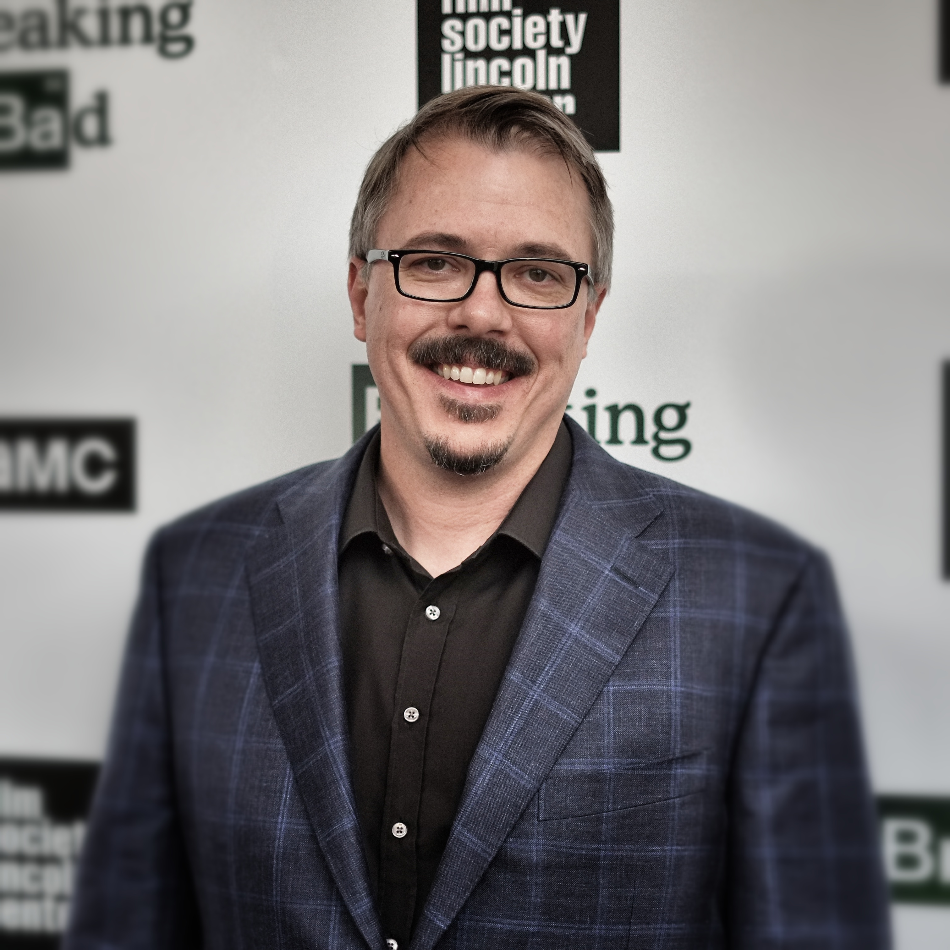Is vince gilligan writing a new show