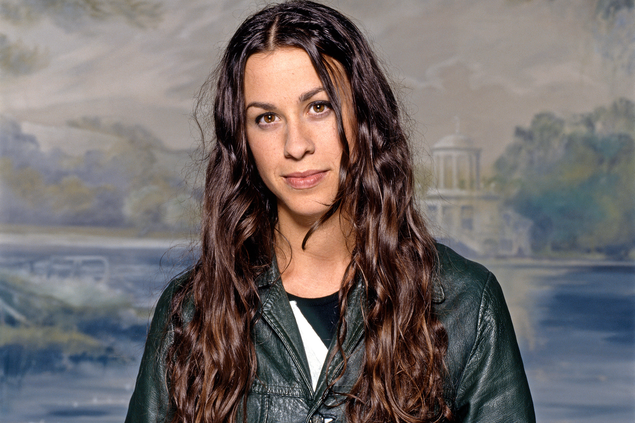 Alanis Morissette - Public Speaking & Appearances - Speakerpedia, Discover & Follow a World of Compelling Voices