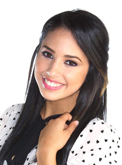 30f5a369dd6247 Jasmine V - Public Speaking   Appearances - Speakerpedia