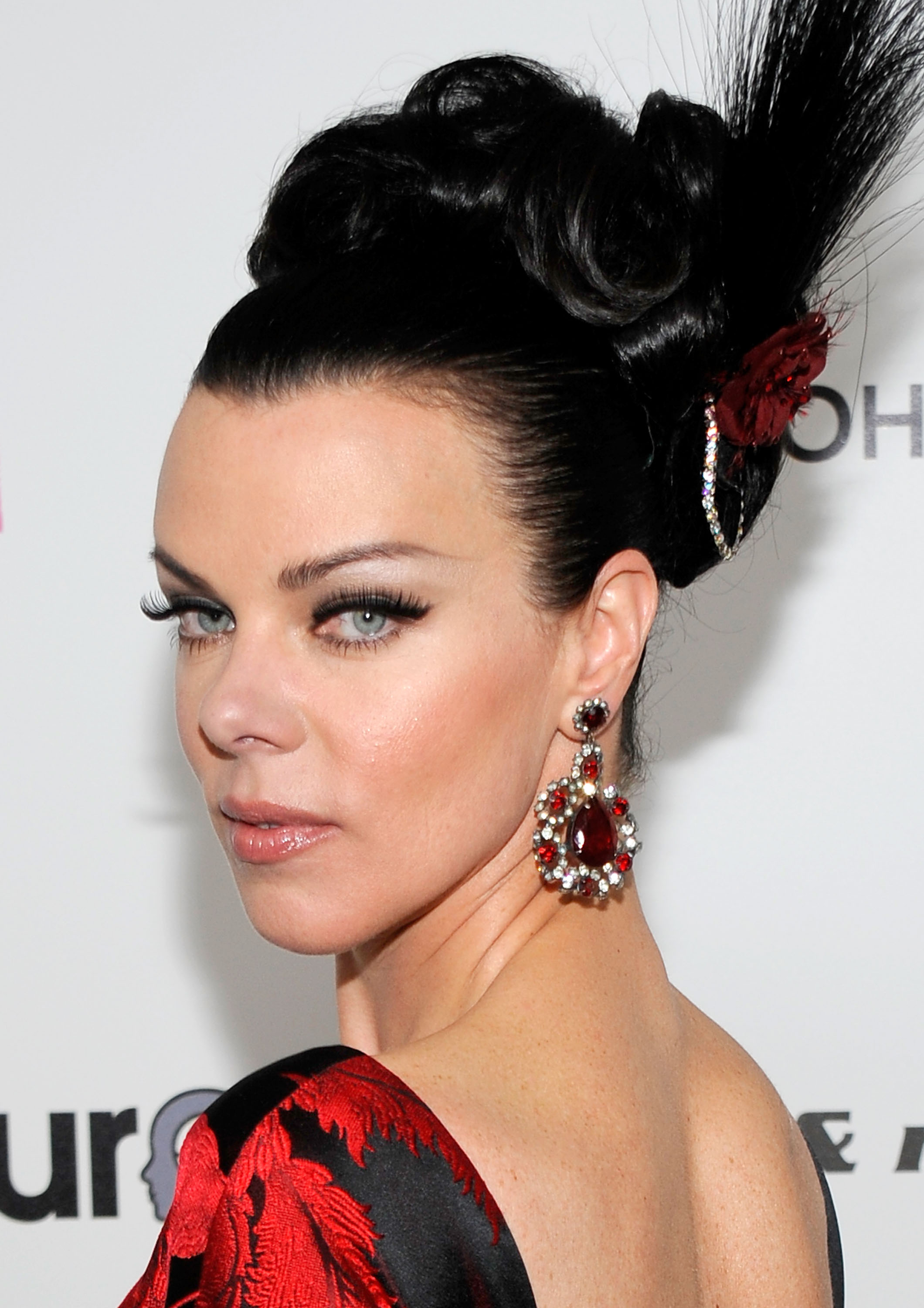 Watch Debi Mazar video