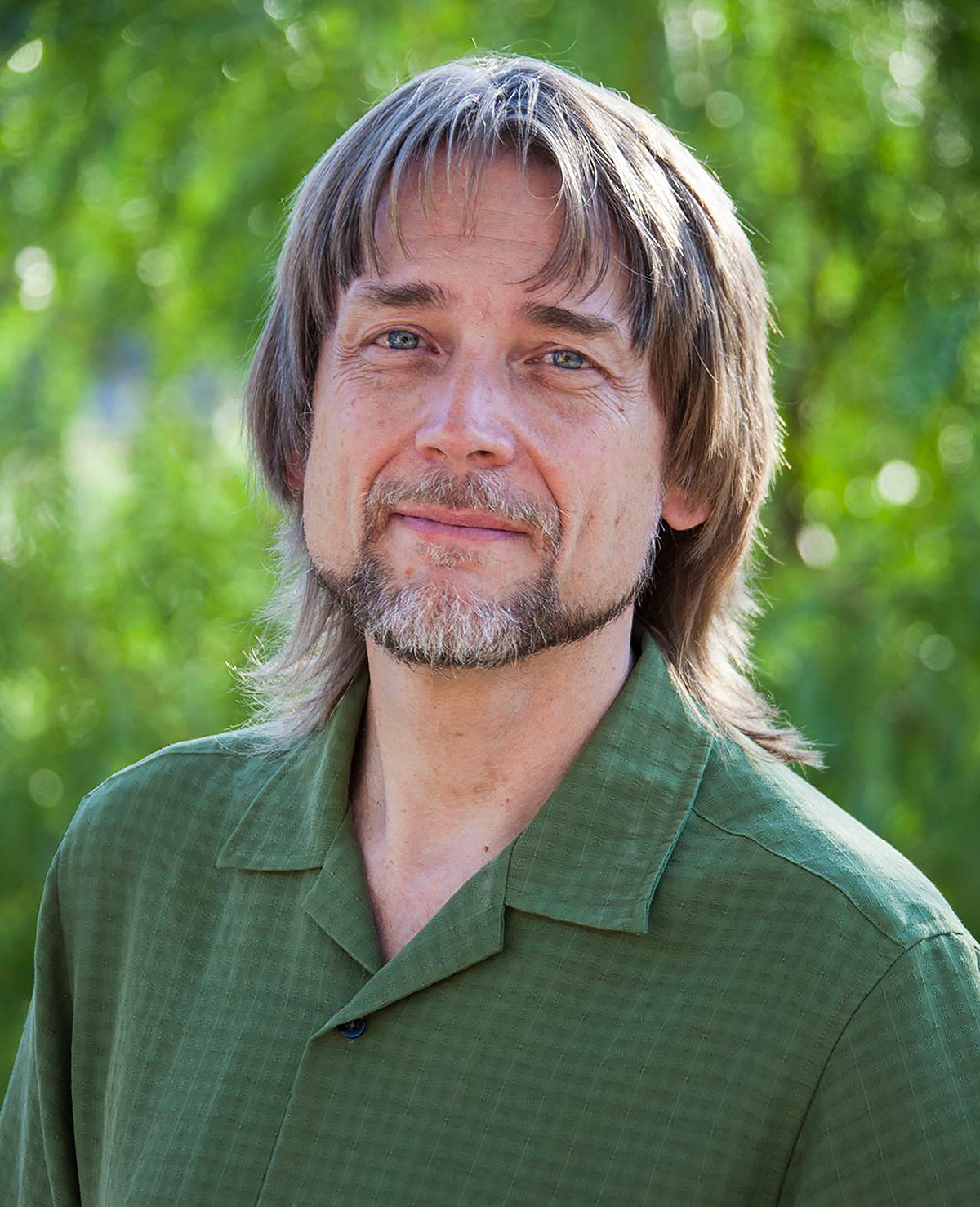 Steve Whitmire | Speakers Bureau and Booking Agent Info